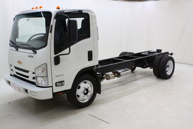 2018 LCF 4500 Regular Cab 4x2,  Cab Chassis #94097 - photo 8