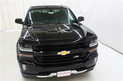 2018 Silverado 1500 Crew Cab 4x4,  Pickup #94106 - photo 5