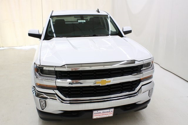 2018 Silverado 1500 Crew Cab 4x4,  Pickup #94108 - photo 5
