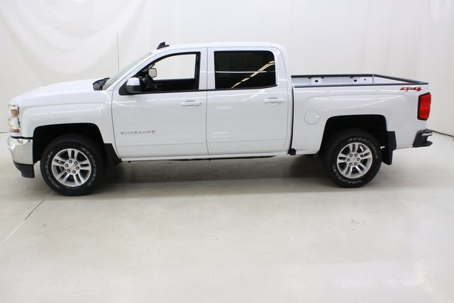 2018 Silverado 1500 Crew Cab 4x4,  Pickup #94108 - photo 7