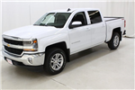 2018 Silverado 1500 Crew Cab 4x4,  Pickup #94108 - photo 8