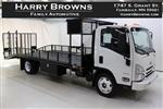 2018 LCF 4500 Regular Cab 4x2,  Wil-Ro Dovetail Landscape #94112 - photo 1