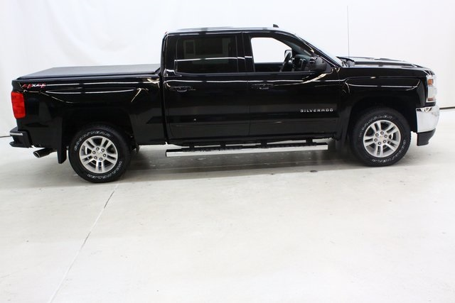 2018 Silverado 1500 Crew Cab 4x4,  Pickup #94131 - photo 3