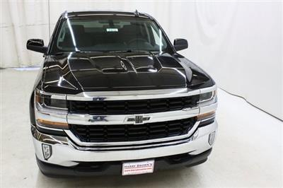 2018 Silverado 1500 Crew Cab 4x4,  Pickup #94131 - photo 5