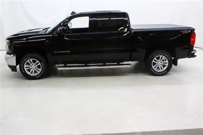 2018 Silverado 1500 Crew Cab 4x4,  Pickup #94131 - photo 7