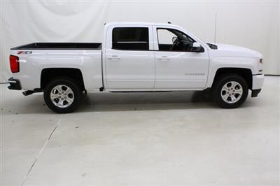 2018 Silverado 1500 Crew Cab 4x4,  Pickup #94148 - photo 3