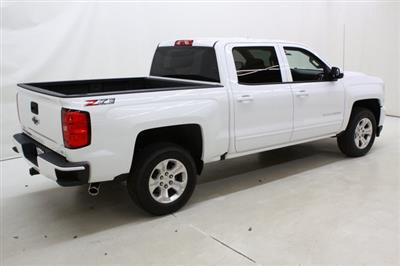 2018 Silverado 1500 Crew Cab 4x4,  Pickup #94148 - photo 2