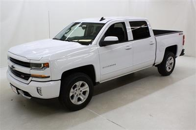 2018 Silverado 1500 Crew Cab 4x4,  Pickup #94148 - photo 8