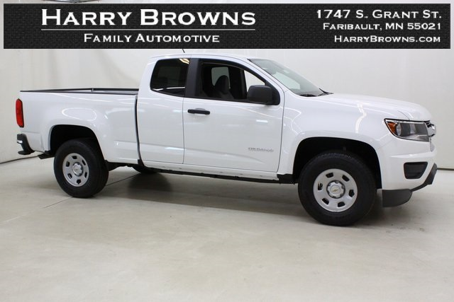 2019 Colorado Extended Cab 4x2,  Pickup #94180 - photo 1