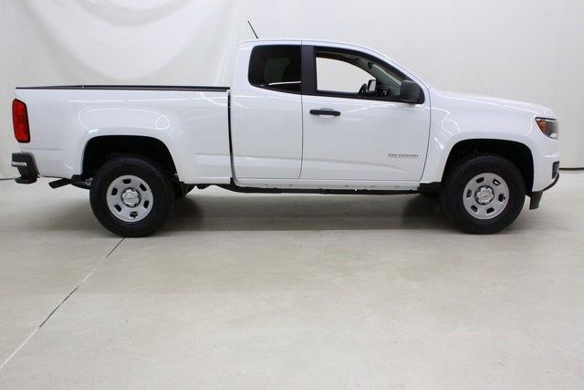 2019 Colorado Extended Cab 4x2,  Pickup #94180 - photo 3
