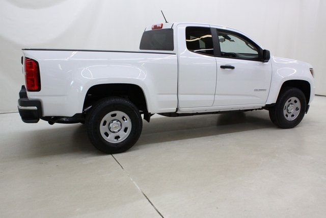 2019 Colorado Extended Cab 4x2,  Pickup #94180 - photo 2