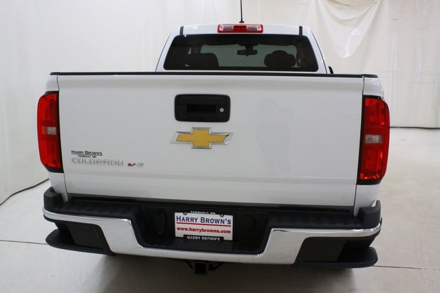 2019 Colorado Extended Cab 4x2,  Pickup #94180 - photo 4