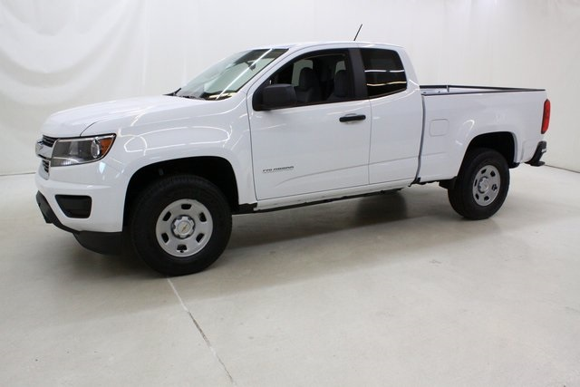 2019 Colorado Extended Cab 4x2,  Pickup #94180 - photo 8