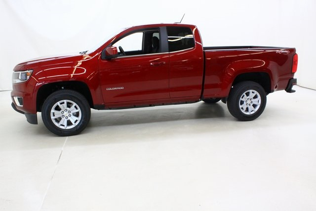 2019 Colorado Extended Cab 4x4,  Pickup #94196 - photo 7
