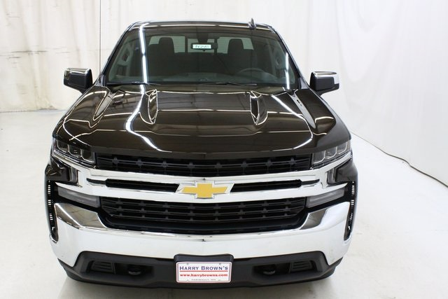 2019 Silverado 1500 Crew Cab 4x4,  Pickup #94240 - photo 5