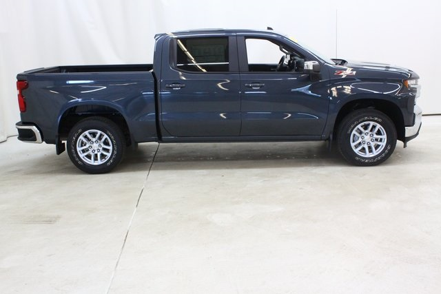 2019 Silverado 1500 Crew Cab 4x4,  Pickup #94249 - photo 3