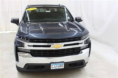2019 Silverado 1500 Crew Cab 4x4,  Pickup #94249 - photo 5