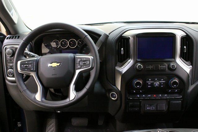 2019 Silverado 1500 Crew Cab 4x4,  Pickup #94256 - photo 14