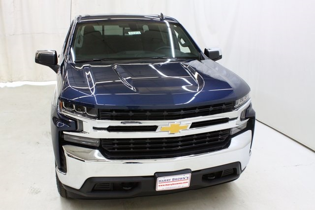 2019 Silverado 1500 Crew Cab 4x4,  Pickup #94256 - photo 5
