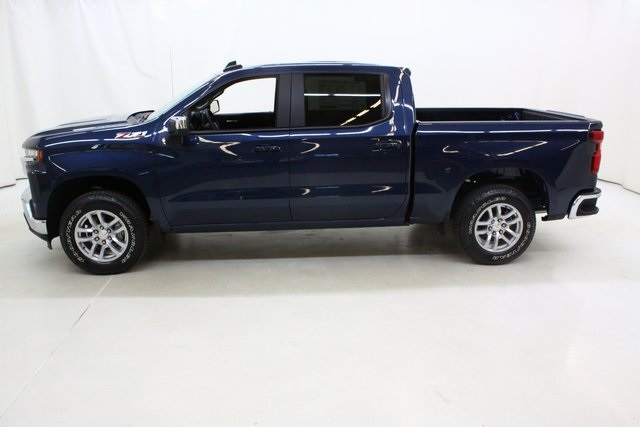 2019 Silverado 1500 Crew Cab 4x4,  Pickup #94256 - photo 7