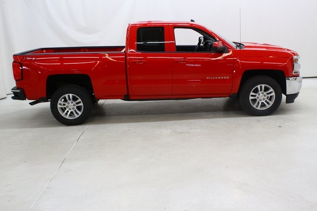 2019 Silverado 1500 Double Cab 4x4,  Pickup #94266 - photo 3