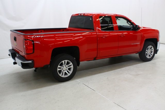 2019 Silverado 1500 Double Cab 4x4,  Pickup #94266 - photo 2