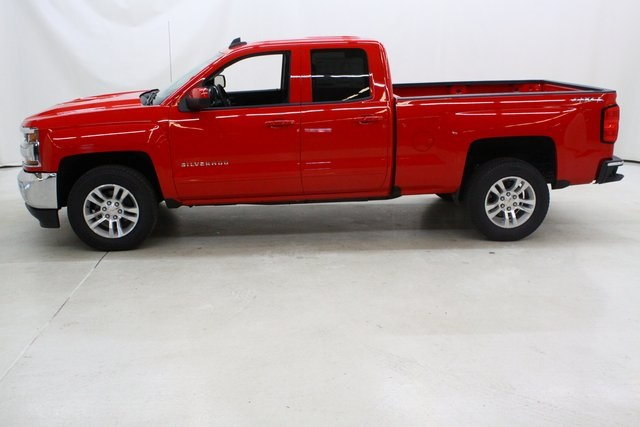2019 Silverado 1500 Double Cab 4x4,  Pickup #94266 - photo 7