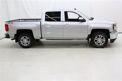 2018 Silverado 1500 Crew Cab 4x4,  Pickup #94286 - photo 3
