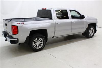 2018 Silverado 1500 Crew Cab 4x4,  Pickup #94286 - photo 2