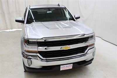 2018 Silverado 1500 Crew Cab 4x4,  Pickup #94286 - photo 5
