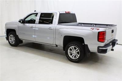 2018 Silverado 1500 Crew Cab 4x4,  Pickup #94286 - photo 6