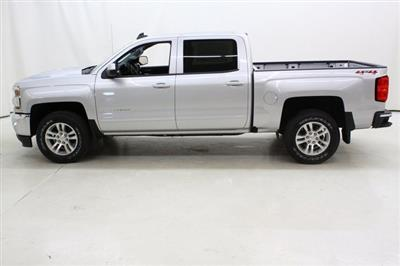 2018 Silverado 1500 Crew Cab 4x4,  Pickup #94286 - photo 7