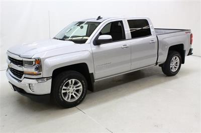 2018 Silverado 1500 Crew Cab 4x4,  Pickup #94286 - photo 8