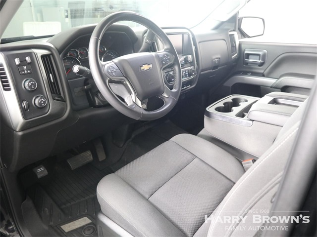 2019 Silverado 1500 Double Cab 4x4,  Pickup #94293 - photo 11