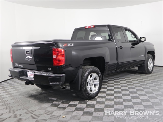 2019 Silverado 1500 Double Cab 4x4,  Pickup #94293 - photo 9