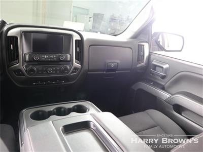 2019 Silverado 1500 Double Cab 4x4,  Pickup #94293 - photo 21
