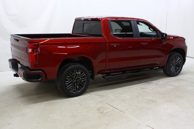 2019 Silverado 1500 Crew Cab 4x4,  Pickup #94307 - photo 2
