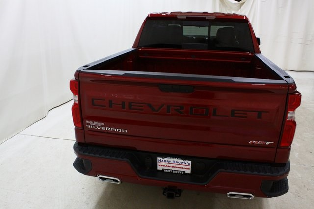 2019 Silverado 1500 Crew Cab 4x4,  Pickup #94307 - photo 4