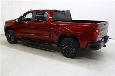 2019 Silverado 1500 Crew Cab 4x4,  Pickup #94307 - photo 6