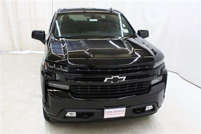 2019 Silverado 1500 Double Cab 4x4,  Pickup #94327 - photo 5
