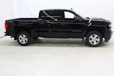 2018 Silverado 1500 Crew Cab 4x4,  Pickup #94332 - photo 3