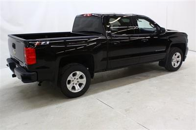 2018 Silverado 1500 Crew Cab 4x4,  Pickup #94332 - photo 2