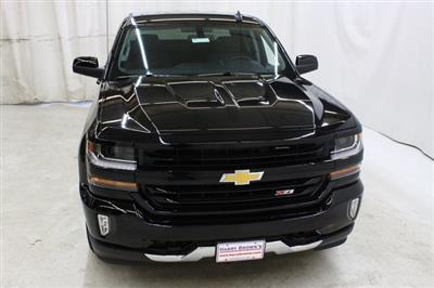 2018 Silverado 1500 Crew Cab 4x4,  Pickup #94332 - photo 5