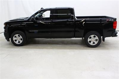 2018 Silverado 1500 Crew Cab 4x4,  Pickup #94332 - photo 7