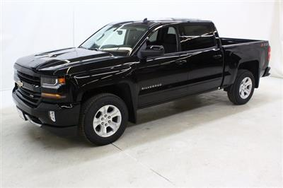 2018 Silverado 1500 Crew Cab 4x4,  Pickup #94332 - photo 8