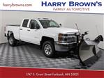 2019 Silverado 2500 Double Cab 4x4,  Pickup #94628 - photo 1