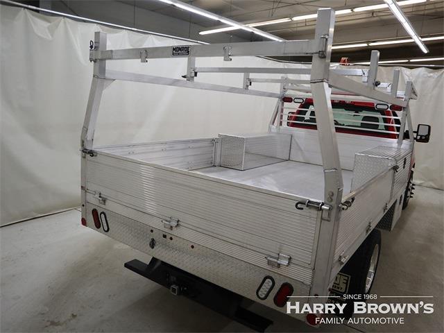2019 Chevrolet Silverado 5500 Regular Cab DRW 4x2, Monroe AL Series Platform Body Contractor Body #94641 - photo 6