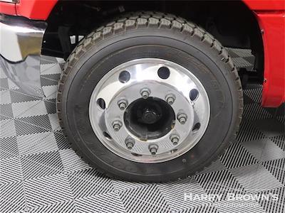 2019 Chevrolet Silverado 5500 Regular Cab DRW 4x2, Monroe AL Series Platform Body Contractor Body #94641 - photo 21