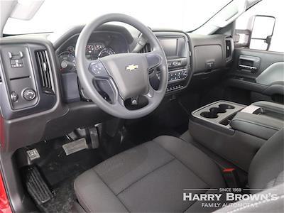 2019 Chevrolet Silverado 5500 Regular Cab DRW 4x2, Monroe AL Series Platform Body Contractor Body #94641 - photo 13