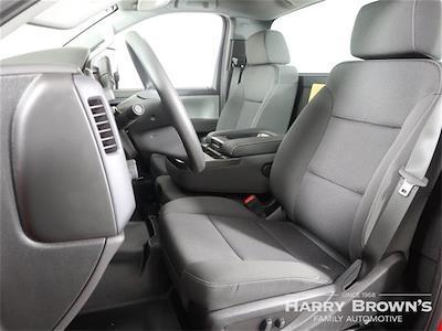 2019 Chevrolet Silverado 5500 Regular Cab DRW 4x2, Monroe AL Series Platform Body Contractor Body #94641 - photo 19